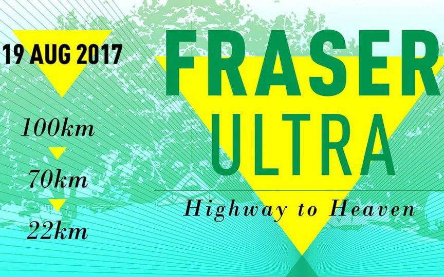 Fraser Ultra 2017