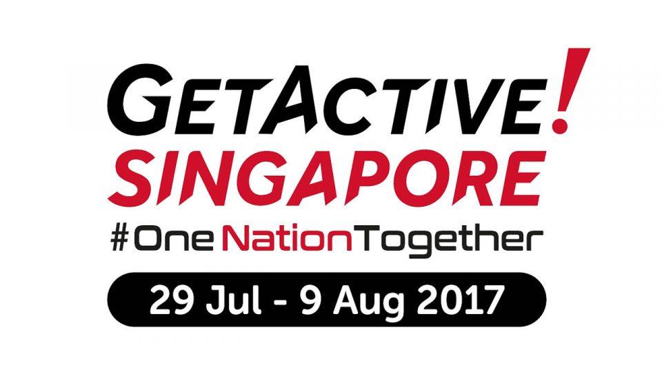 GetActive! Singapore Sentosa Adventure Race 2017
