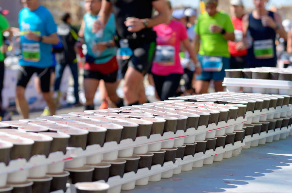 Preparing for the Marathon if You have Asthma