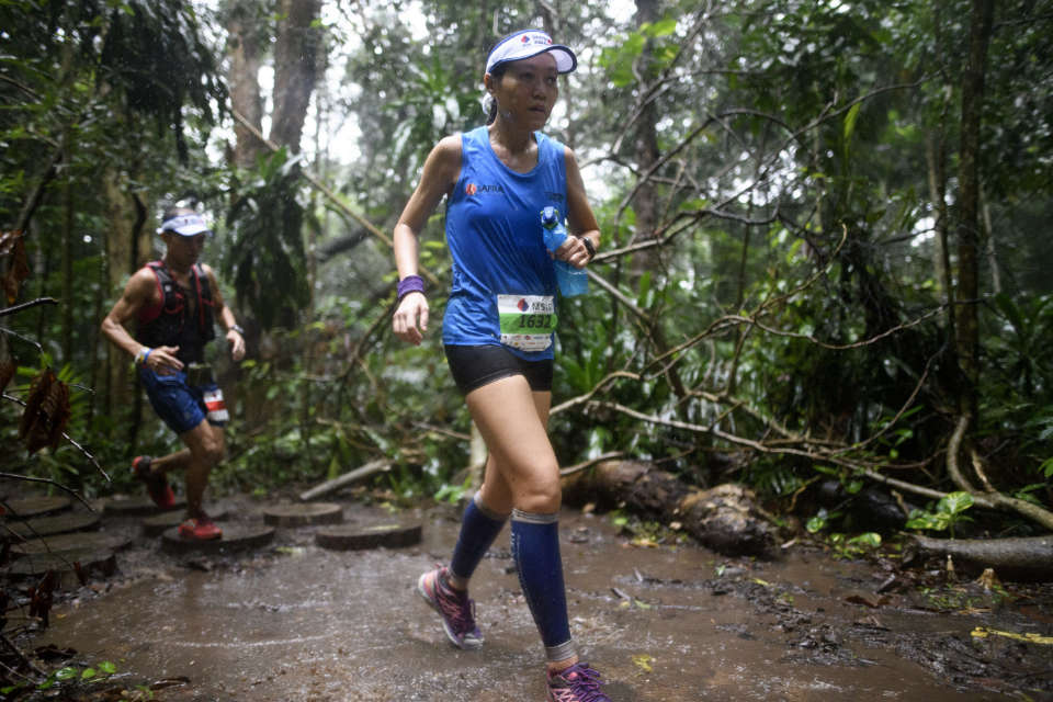 How to Protect Yourself During Trail Running