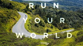 """Saucony Launches """"Run Your World"""" Global Brand Platform"""