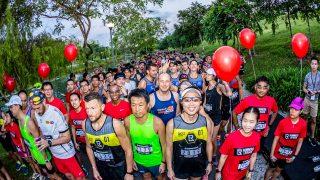 Runners League 2017 Leg 01: The Beginning Race Photos