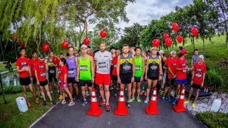 Runners League Leg 01: The Beginning Race Results