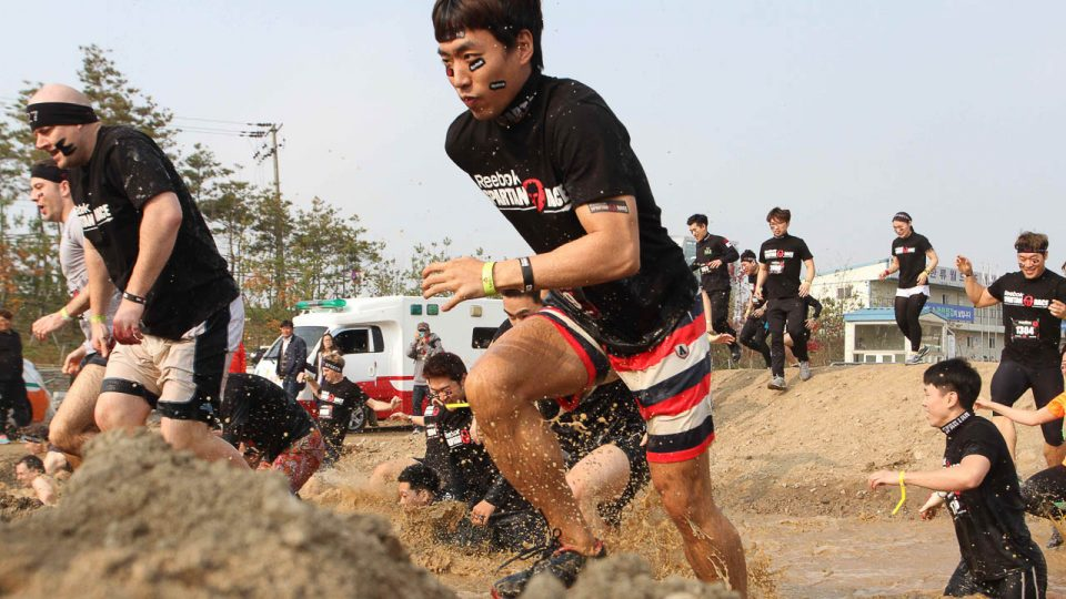 Spartan Race Philippines 2017