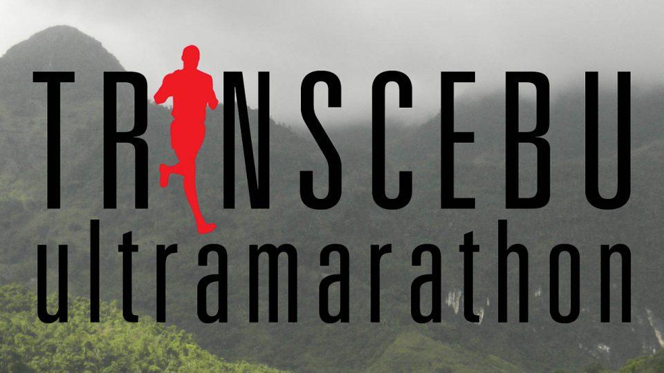 Transcebu Ultramarathon 2017