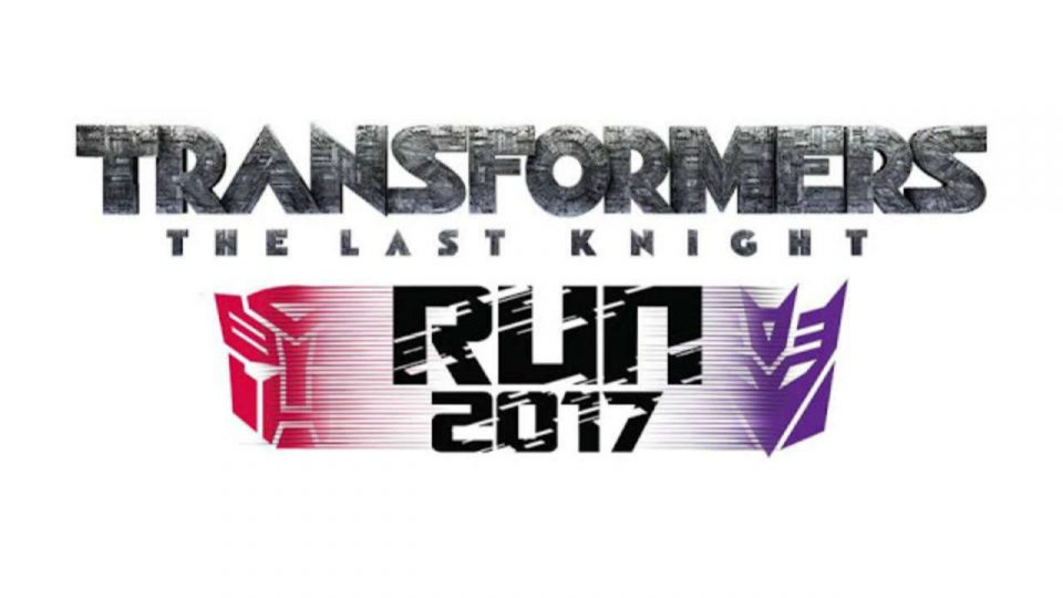 Transformer Run 2017 Kuala Lumpur