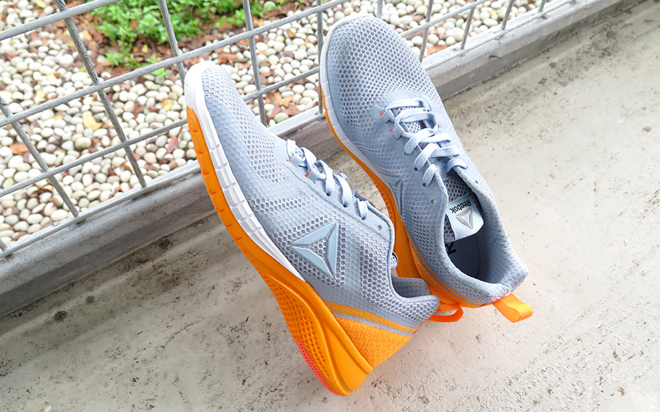 The Women's Reebok Print Run 2.0: Isn't it Time You Owned a Pair?