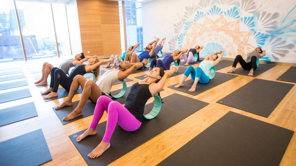 #YogaForAll