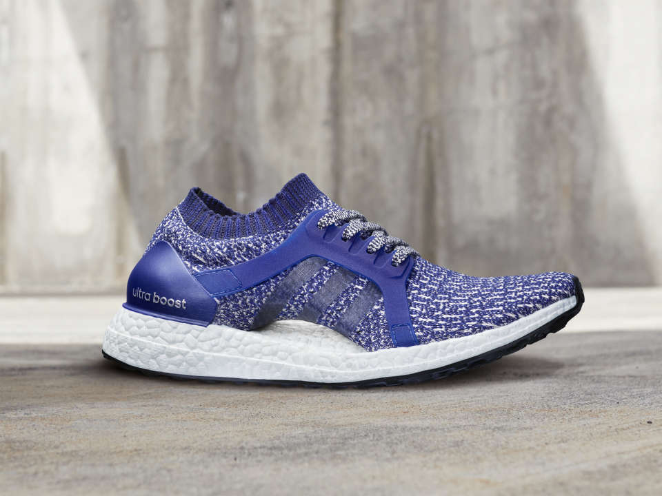 adidas UltraBOOST X Now Comes in Eye-Catching Mystery Blue Colour