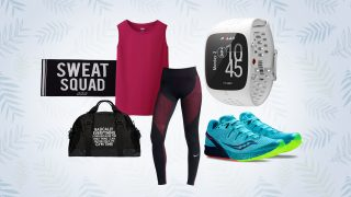 Outfit of the Week #31: Good Things Come to Those Who Sweat