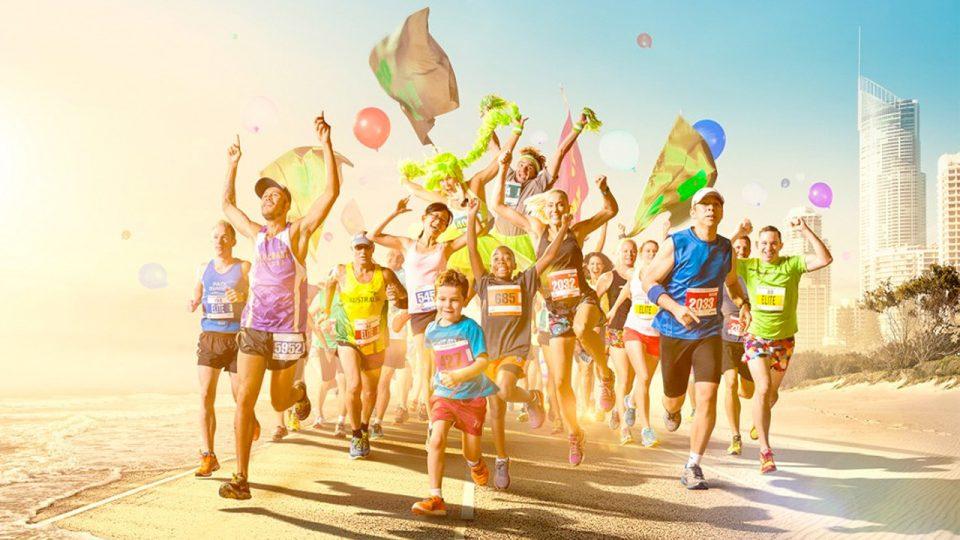 Gold Coast Airport Marathon 2018