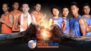 HomeTeamNS REAL Run 2017: Will You Represent Crime Fighters or Fire Fighters?