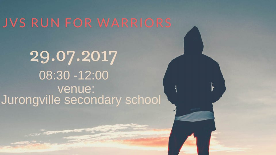 JVS Run for Warriors 2017