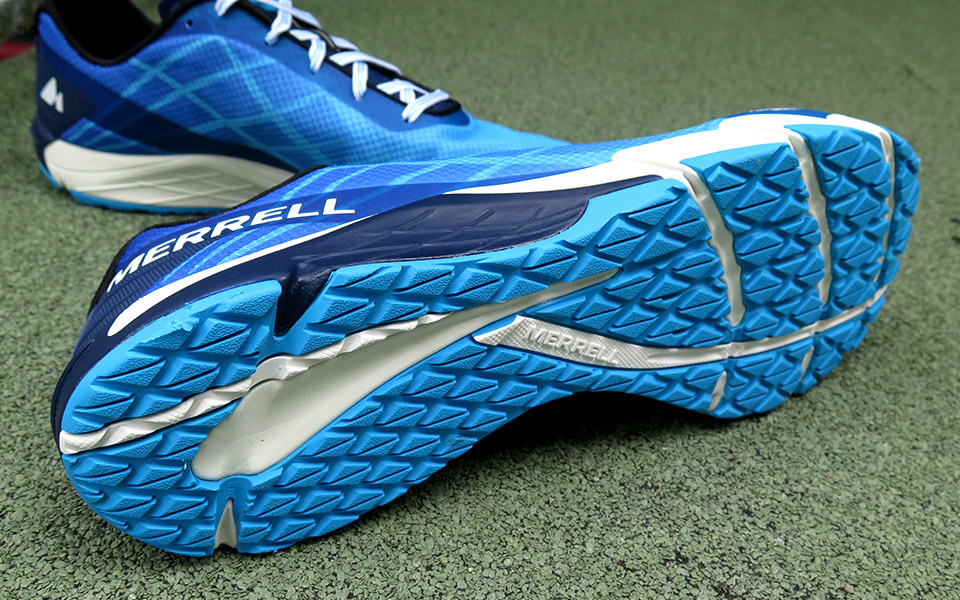 Merrell Bare Access Flex Running Shoes: Why My Feet Approved Them