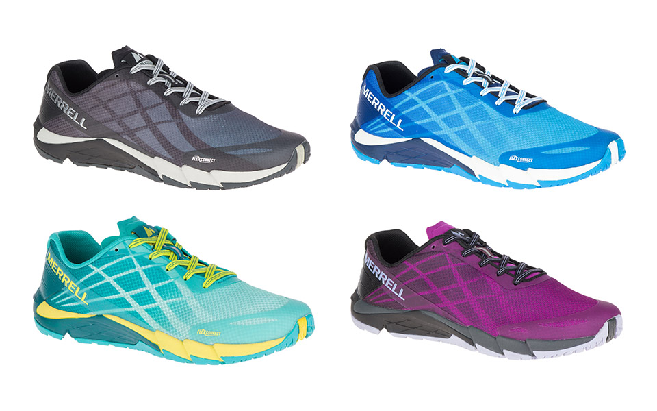 Nature's Gym Campaign and Workshop Includes an Exclusive Shoe Giveaway!