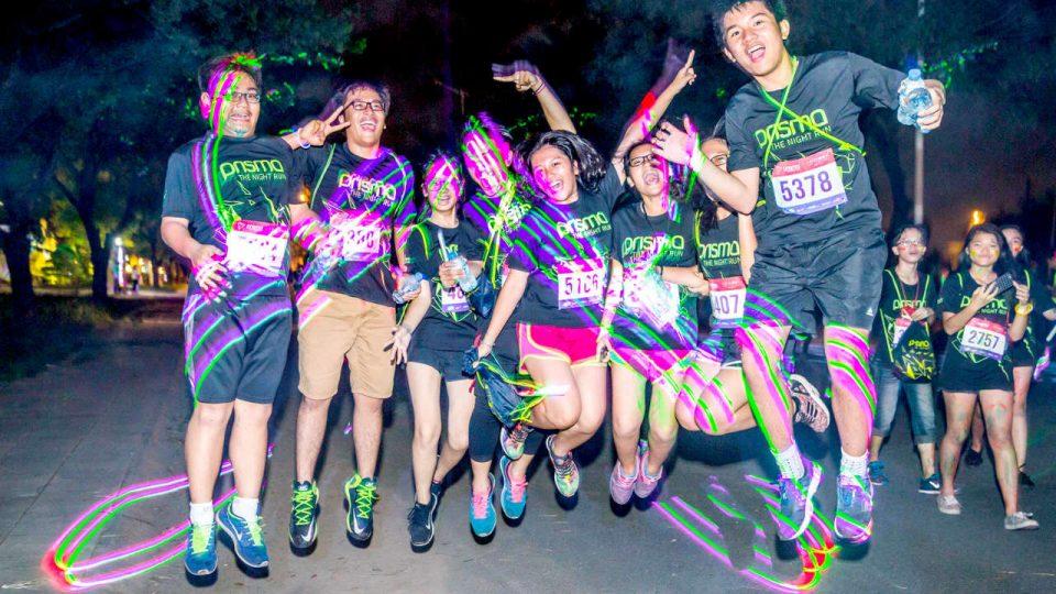 Prisma Run 2017