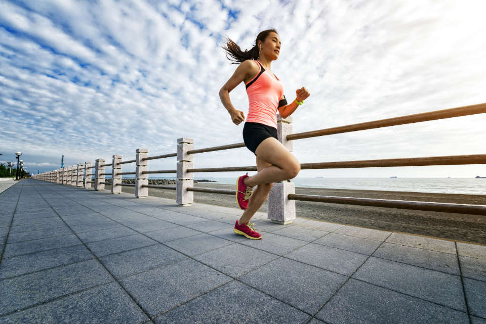 Run an Hour; Add 7 Hours to Your Life Span? Maybe—Maybe Not!