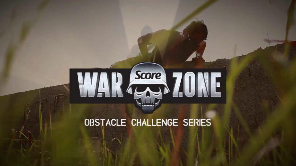 SCORE Warzone: Urban Assault 2018