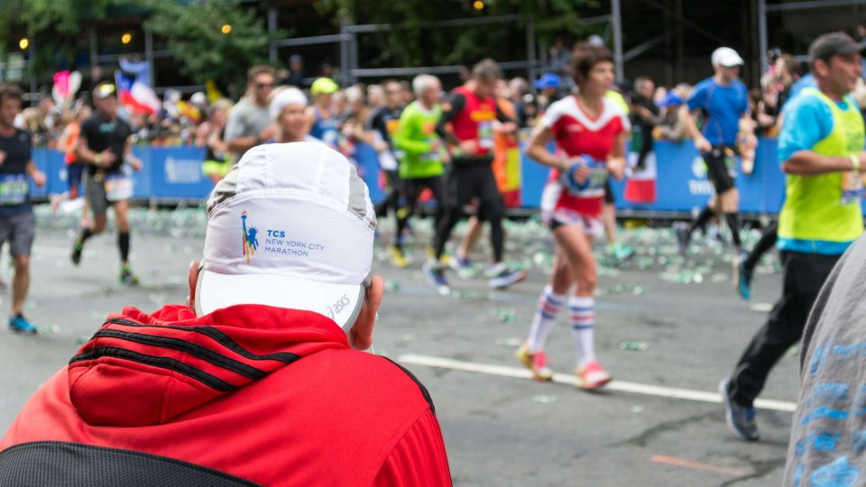 5 Tales from the Start Line: What Happened to You at a Marathon?