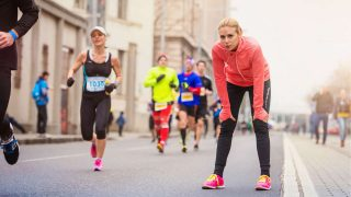 What To Do If You Can't Finish Your Marathon?