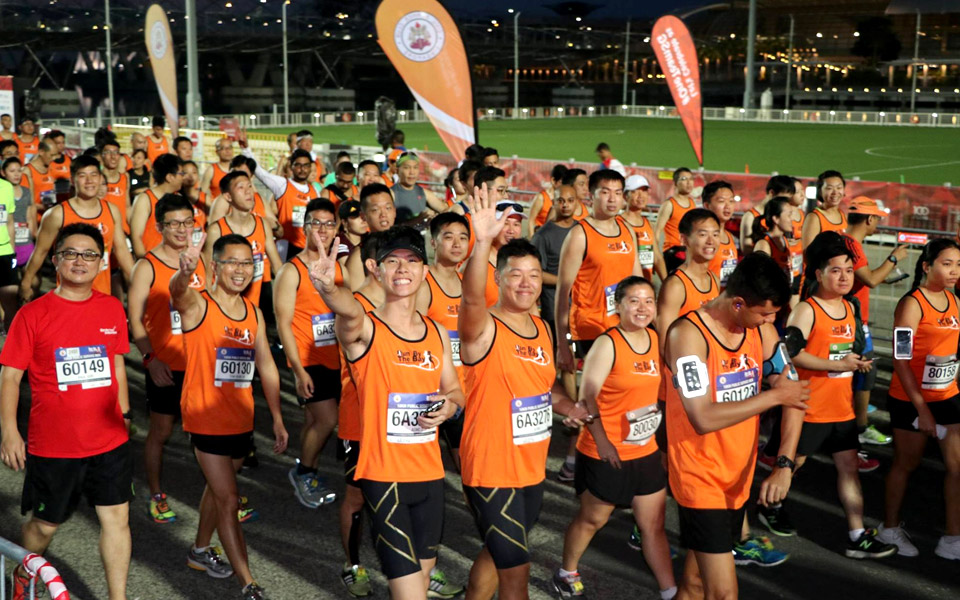 Prepare to be Inspired by 3 Amazing CSC Run-by-the-Bay Ambassadors!