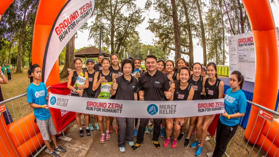 Ground Zero Run 2017 Race Review: We Run So They Don't Have To