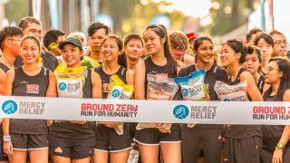 Ground Zero Run for Humanity 2017 Race Photos