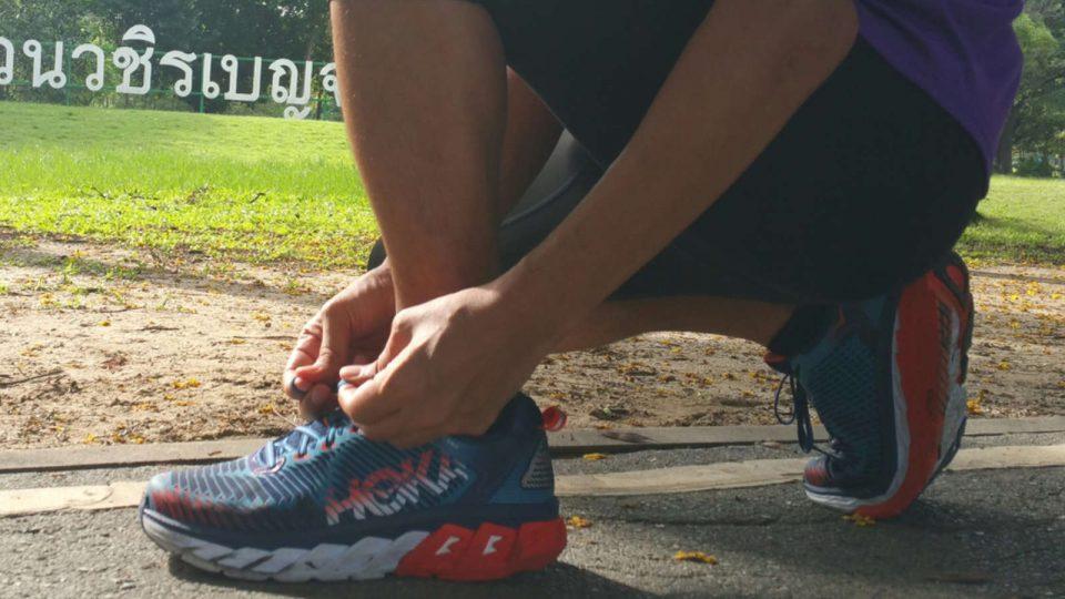 Hoka One One Breaks Into The Stability Shoe Segment With The Arahi