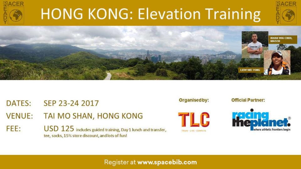 Ready Racer Hong Kong