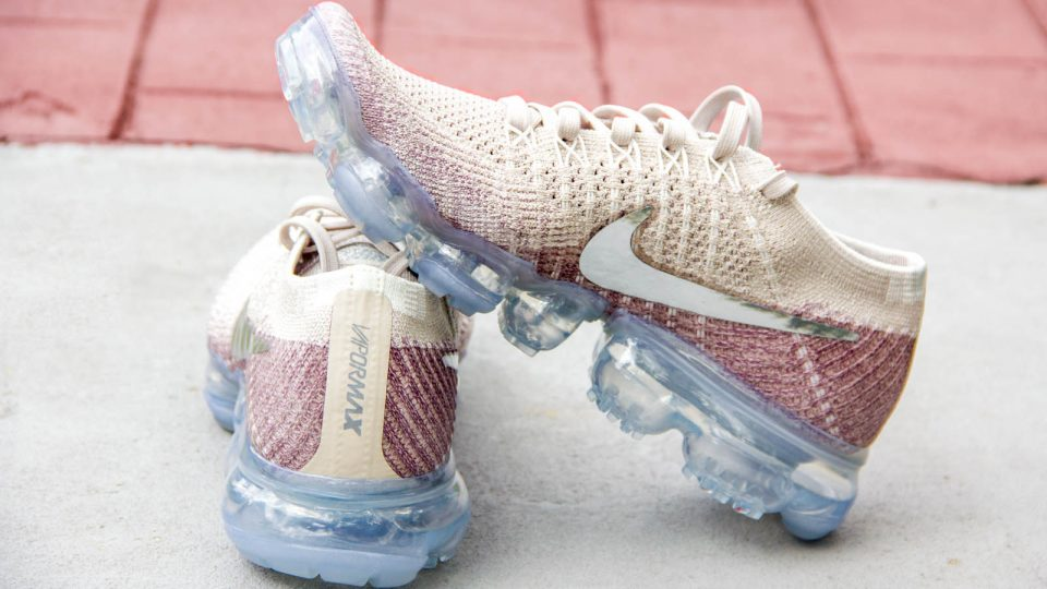 wholesale dealer f471f 49acd Nike Air VaporMax Allows Me to Run on Air