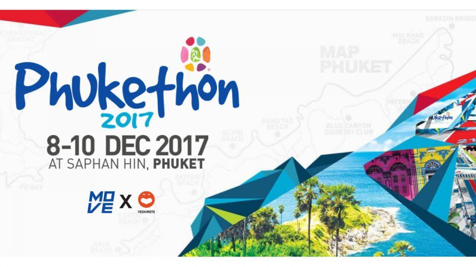 Phuketon 2017