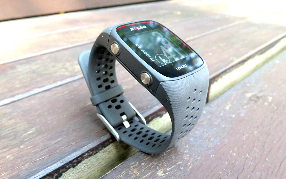 The Polar M430: It's the M400 Improved and Updated