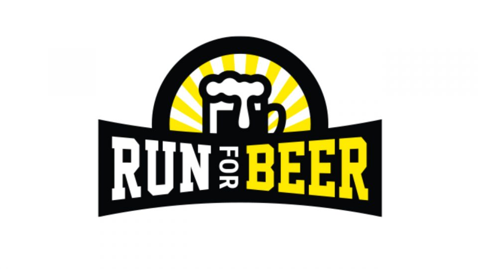 Run for Beer Singapore 2017