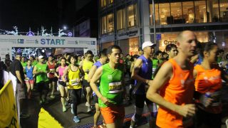 New Race Routes For Standard Chartered Singapore Marathon 2017