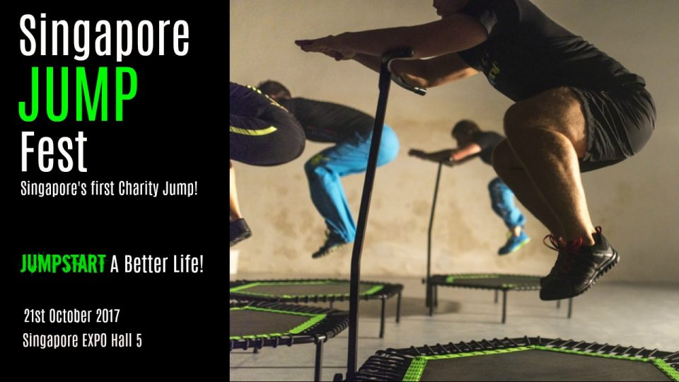 Singapore Jump Fest 2017