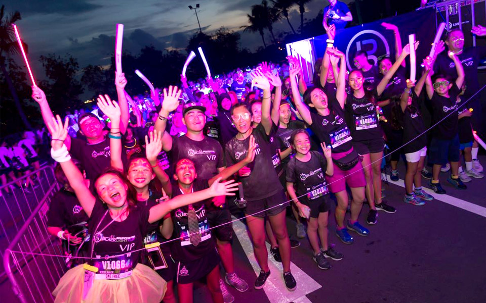 Skechers Blacklight Run 2017: Will You Get Your Glow On?