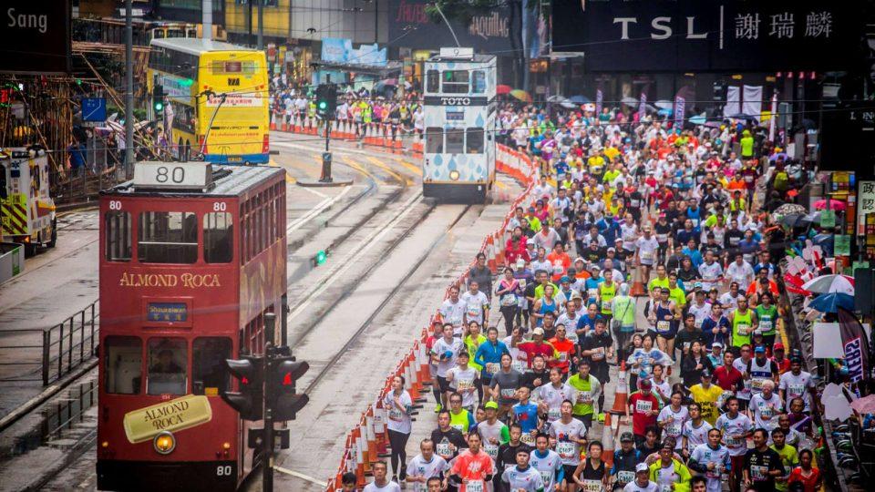 Standard Chartered Hong Kong Marathon 2018 Opens for Public Ballot Registration