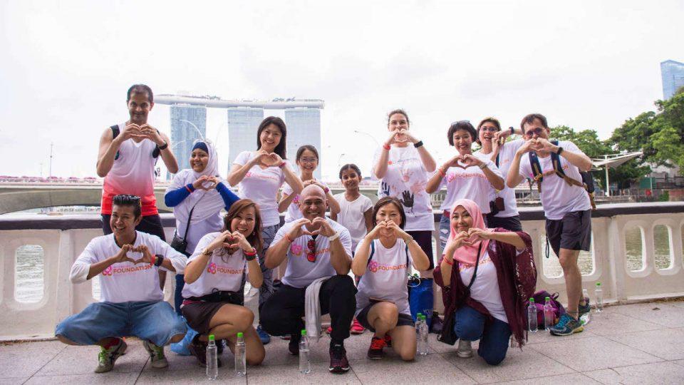 WorldVentures Foundation Volunteer Day 2017