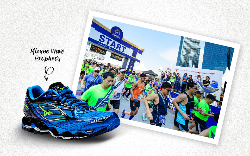 Your Half-Marathon Guide: From Smart Scheduling and Fun Facts to the Perfect Shoes!