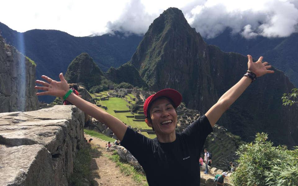 Put 7 Wonders of the World Marathons on Your 2018 Wish List