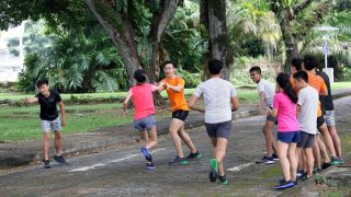 ASICS Relay Singapore 2017: Make This New Relay an Exercise in Fun and Friendship!