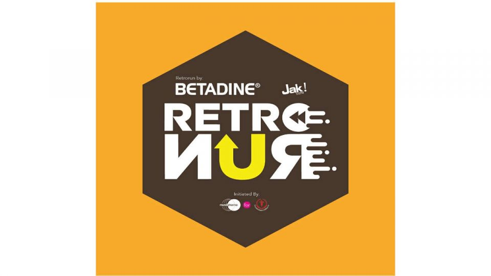 BETADINE Retro Run 2017