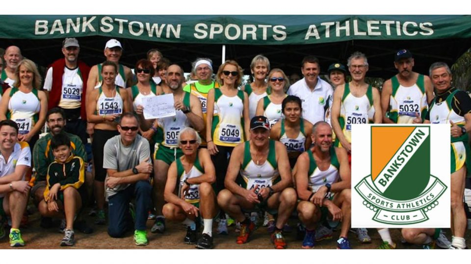 Bankstown Sports Athletics Club Tuesday Night Series