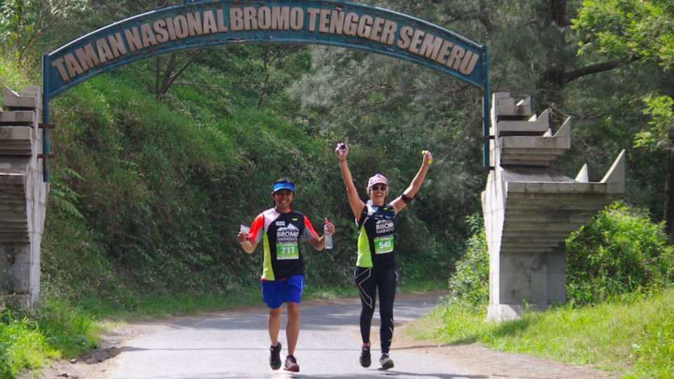 Bromo Marathon 2017 | Sumber: RunSociety