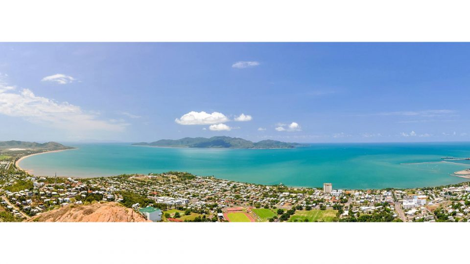 CityRun in Townsville