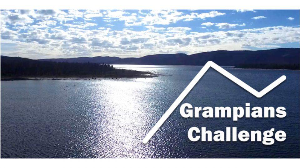 Grampians Challenge & Trail Run