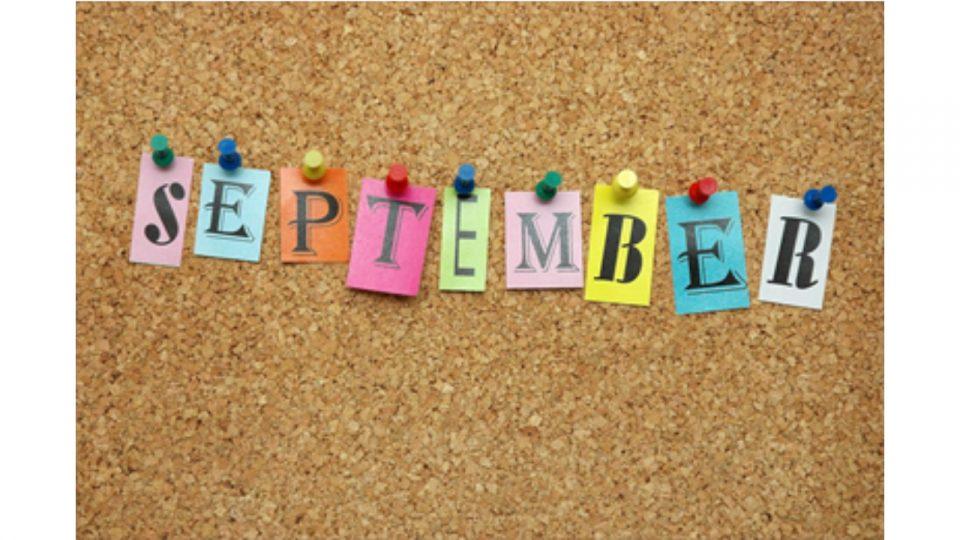 Hook September