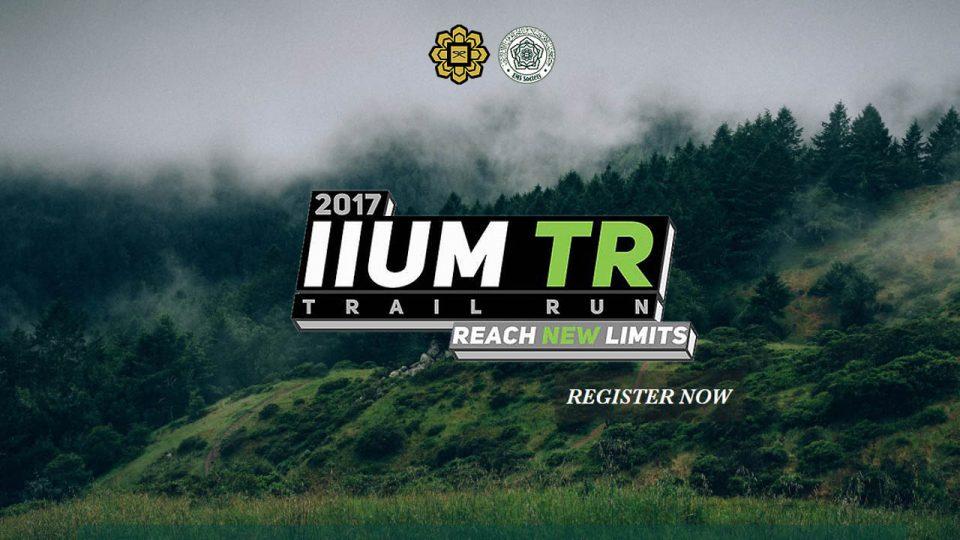 IIUM Trail Run 2017