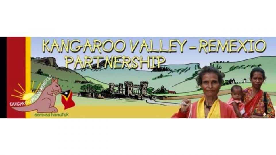 Kangaroo Valley Trek for Timor
