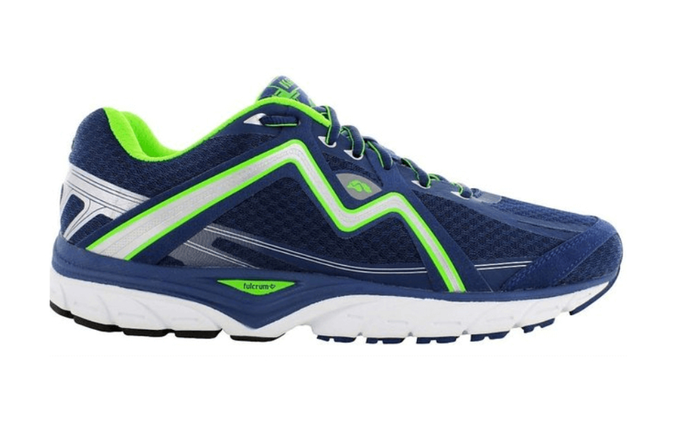 What Brand Of Running Shoes Have The Best Arch Support